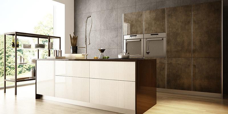Cocinas a medida en terrassa muebles de cocina a medida for Precios muebles de cocina a medida